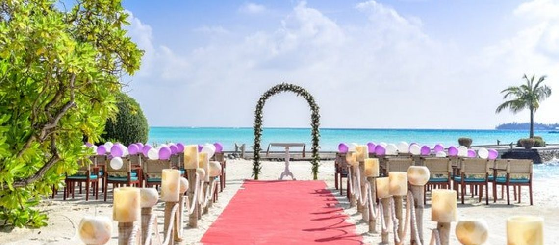 Wedding Therapy CBT can help plan a perfect wedding day